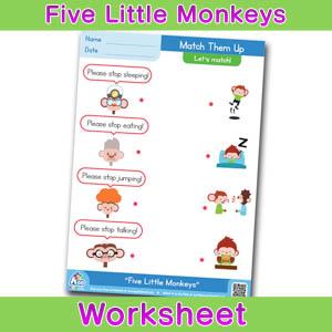 Free ESL Worksheets Matching Time 1