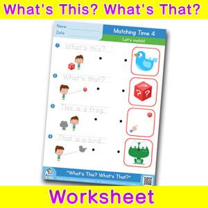 Whats this whats that free esl worksheet matching time 4 free esl worksheet matching time 4 ibookread ePUb