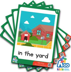 walk-all-day flashcards