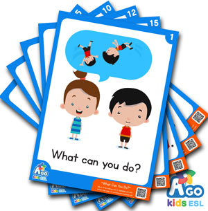 what-can-you-do-flashcards