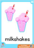 Im So Hungry - milkshakes
