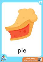 Im So Hungry - pie