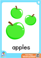 Im So Hungry - apples