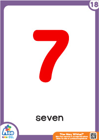 How Many Witches? - seven