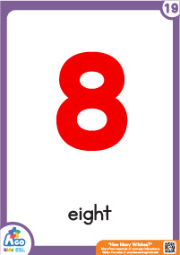 How Many Witches? - eight