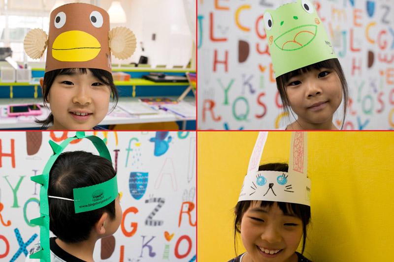 super cute diy animal hats