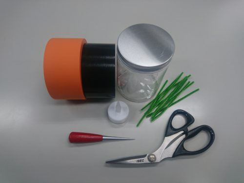 no mess jack-o'-lantern tools