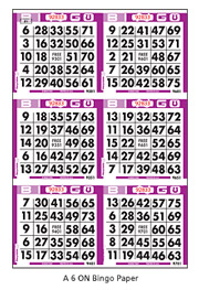 How To Play Bingo King Trade Products