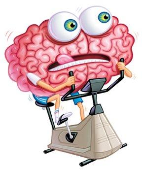 Bingo bra för hjärnan