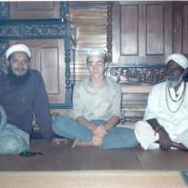 Abdul Hamid Bawa & Izath Nilar