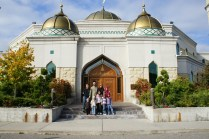 Mosque of America
