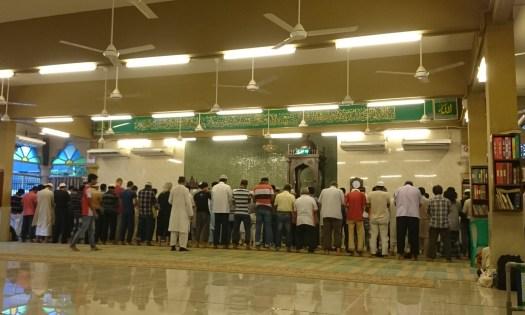 Masjid Jamek Pakistan
