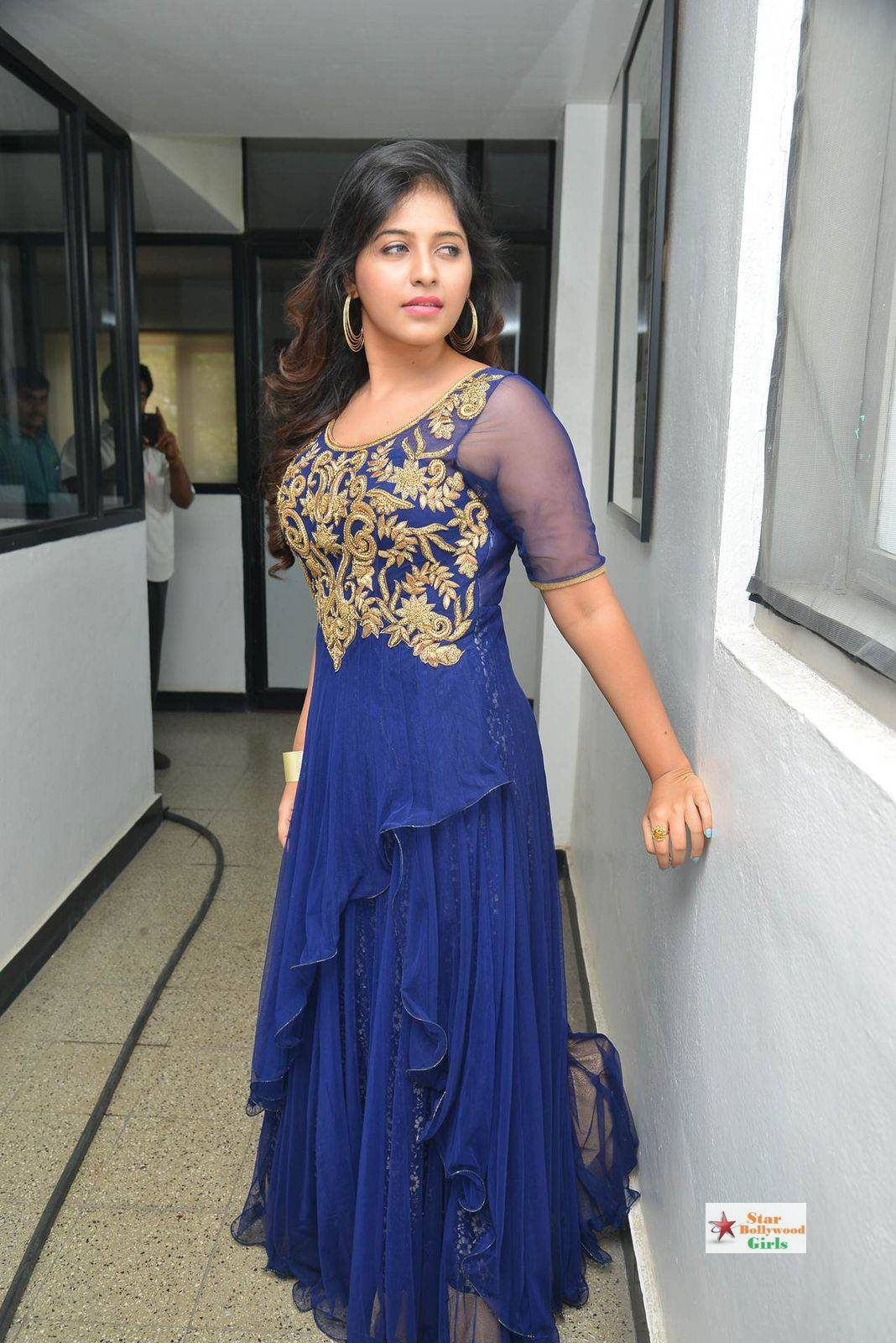 Anjali-Stills-At-Dictator-Movie-Launch-29