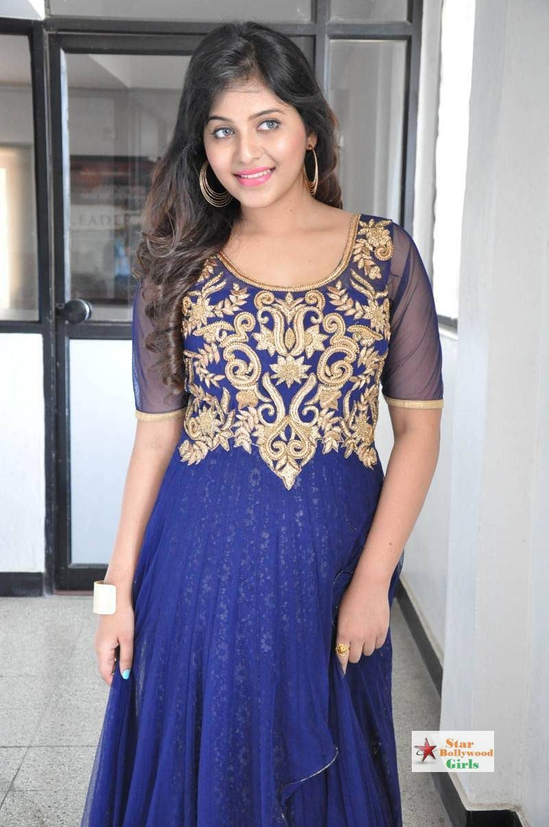 Anjali-Stills-At-Dictator-Movie-Launch-7