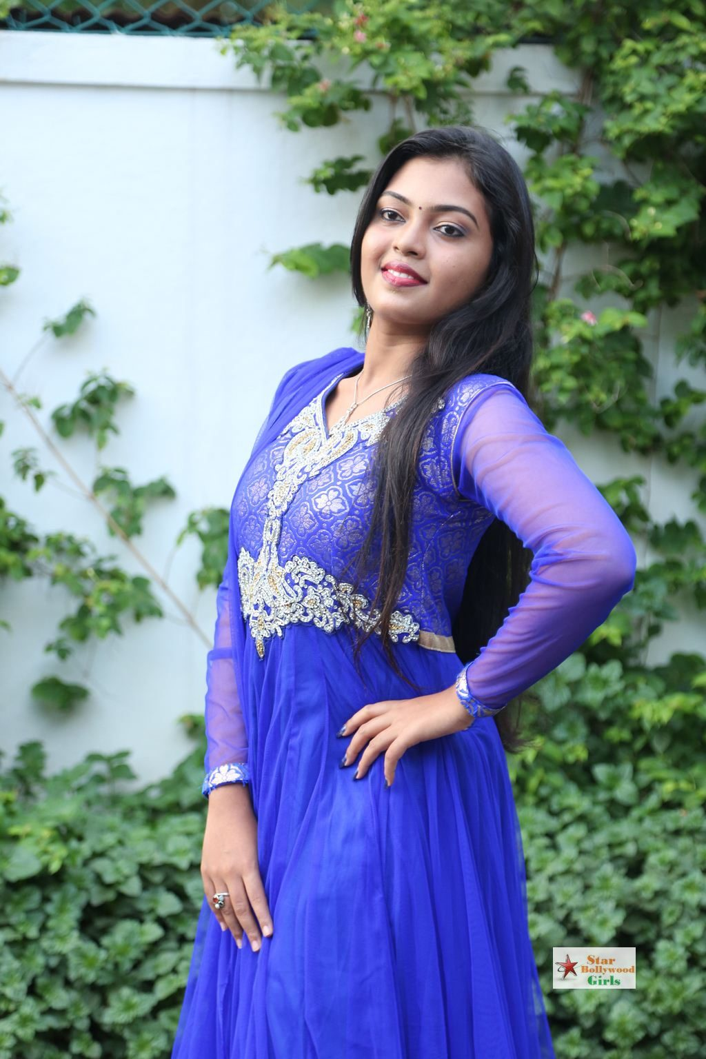 Mridula-Vijay-Stills-At-Jennifer-Karuppaiya-Audio-Launch-13