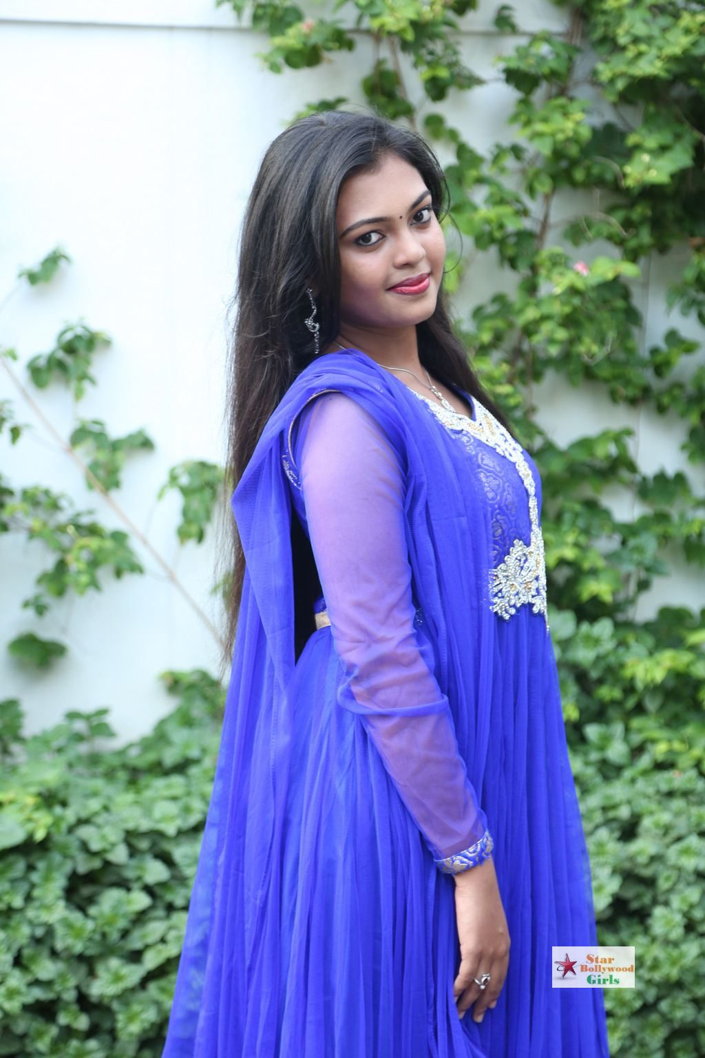 Mridula-Vijay-Stills-At-Jennifer-Karuppaiya-Audio-Launch-4