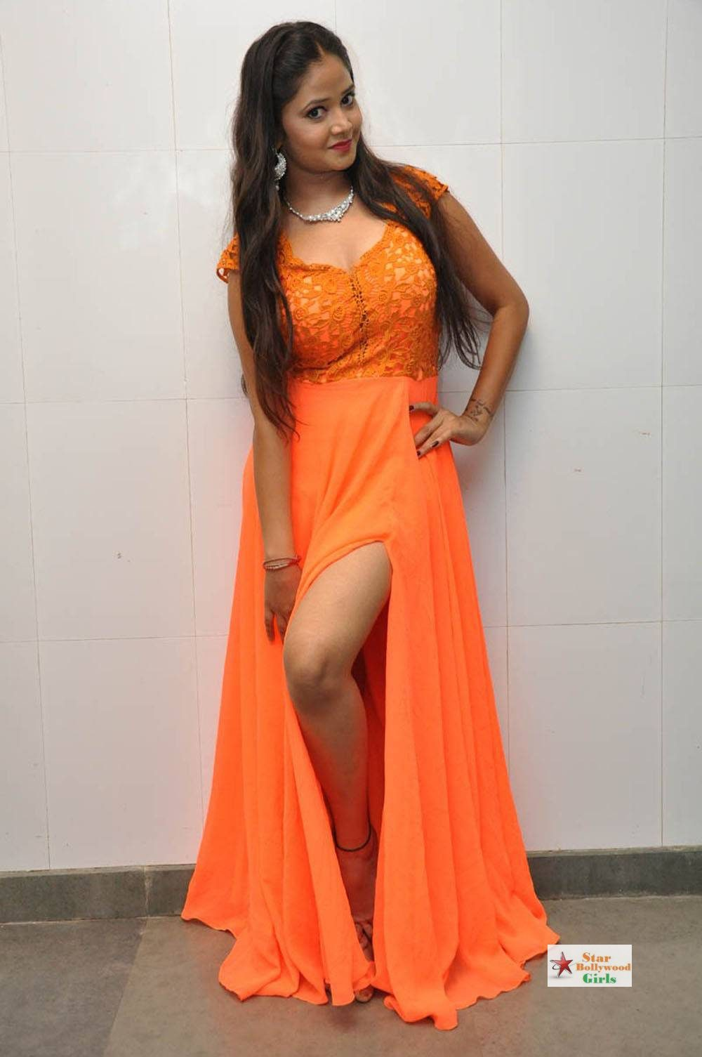 Shreya-Vyas-Stills-At-Asura-Movie-Audio-Launch-9