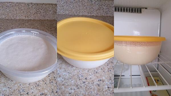 Vanilla Ice Cream Sundae 4