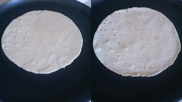 Homemade Tortillas 3