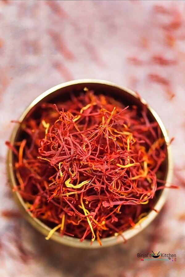 Saffron Photography