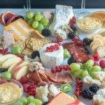 The Best Grazing Platter Grazing Board For Entertaining
