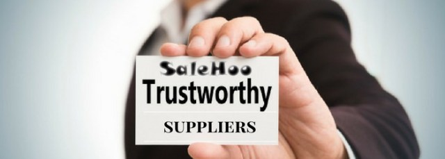 Salehoo Review- Trust Worthy Suppliers