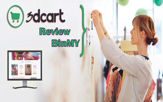 3D Cart Review