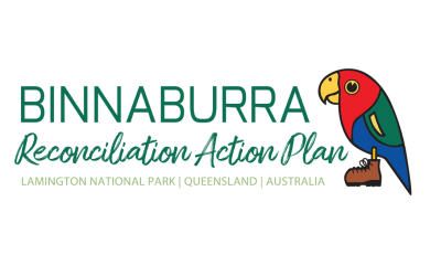 Binna Burra commits to a Reconciliation Action Plan