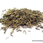 Groene thee - Bi Luo Chun