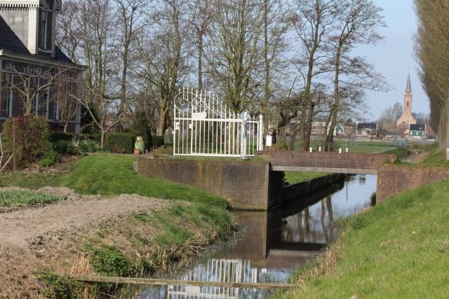Beemster in Beeld - Boerenpoort Rijperweg