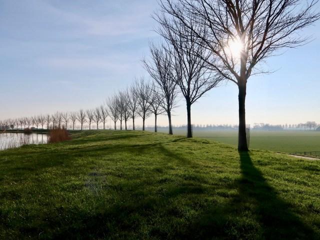 Beemster in Beeld - Beemster Oostdijk