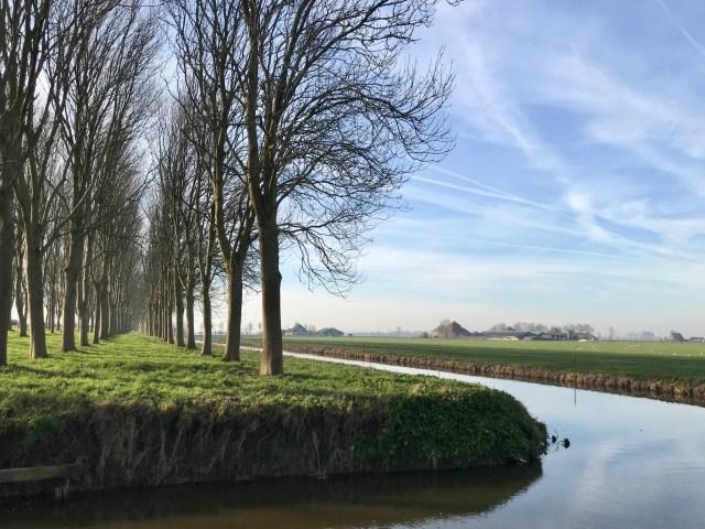 Beemster in Beeld - Beemster Kruisoordweg-Havermeerweg