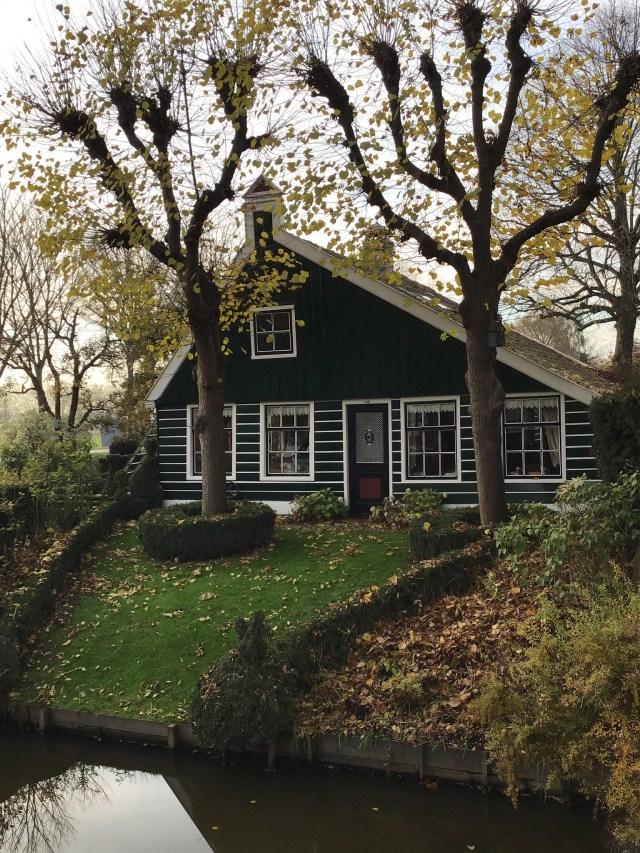 Beemster in Beeld - Ons Hoekje in de herfst