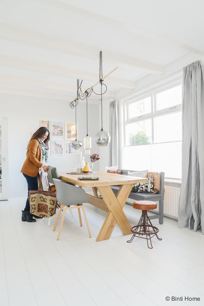 Online merkbeleving woonkamer House Doctor ©BintiHome