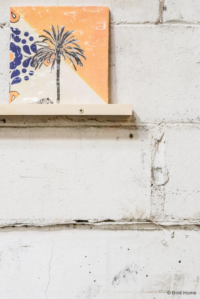 Storytiles Milan designweek Yellow  ©BintiHome