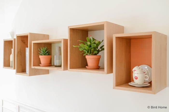 Interieurontwerp kantoorinrichting Amsterdam ©Binti Home-8