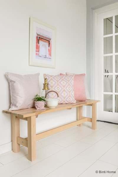 Binti Home interieurcollectie roze tinten 2016 ©BintiHome