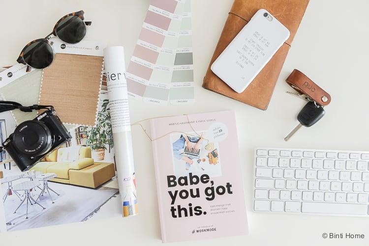 Hoe start je een eigen bedrijf? – Mijn verhaal deel 1