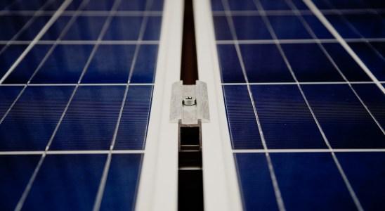 pompes à eau solaire