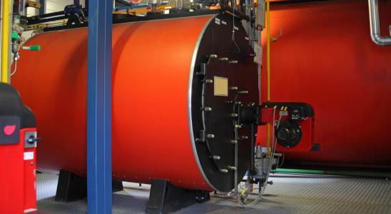 appareils à gaz naturel