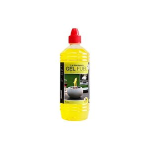 Gel Fuel for Fireplaces