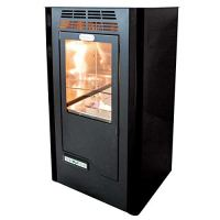 Tecno Air System Ruby Compact Freestanding Remote Bioethanol Stove