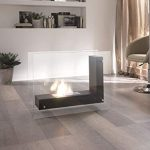 Freestanding Bio-Ethanol Fires and Free Standing Fireplaces