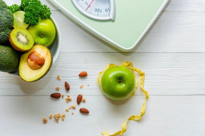 Fruits et la perte de poids