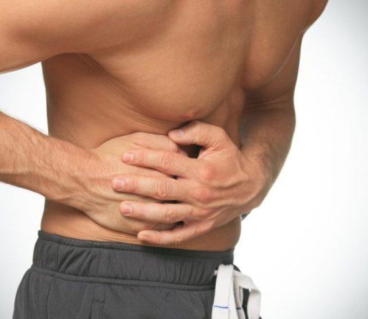 Les causes d'une douleur abdominale coté droit