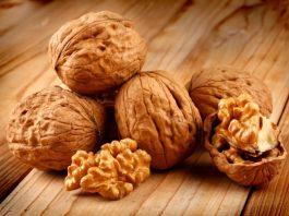 Les noix sont le meilleur aliment anti-âge pour paraître et se sentir plus jeune !