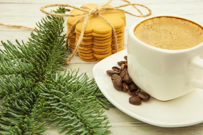 café-et-gingembre