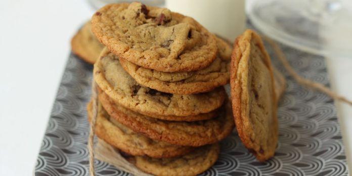 Cookies au macis