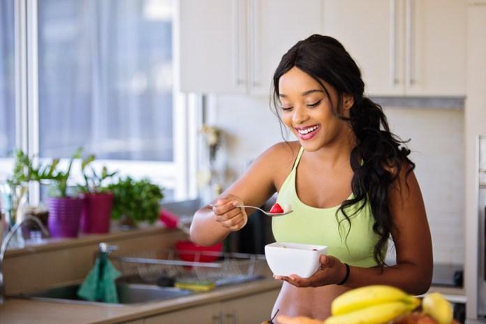Nutrition et activité physique