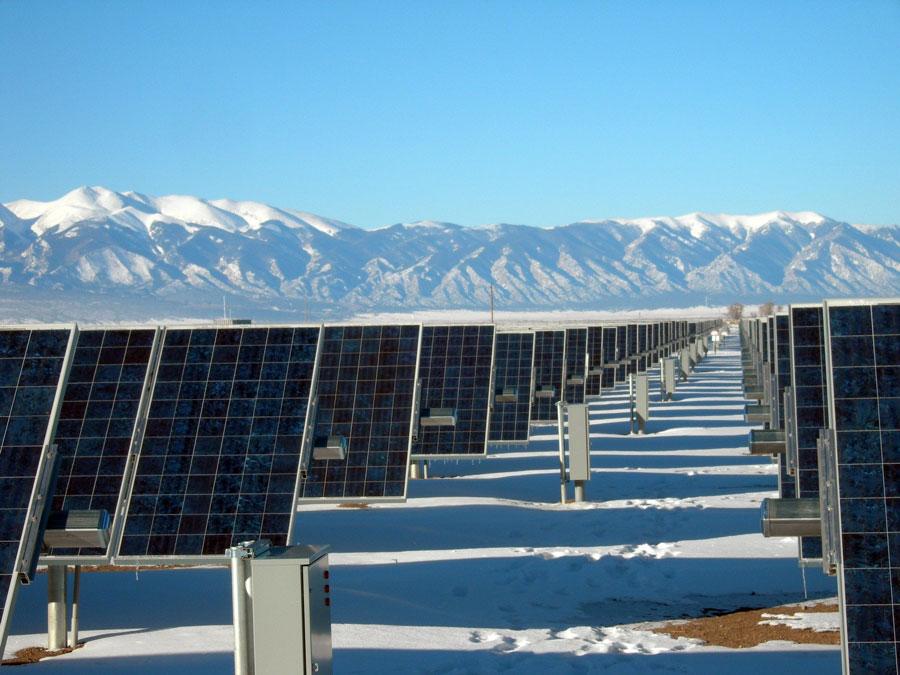 L'énergie face à ses responsabilités
